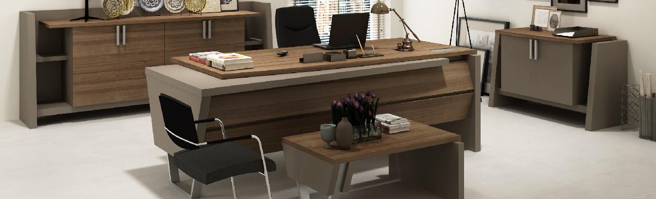 Ofis Dizaynı Nasıl Olmalıdır