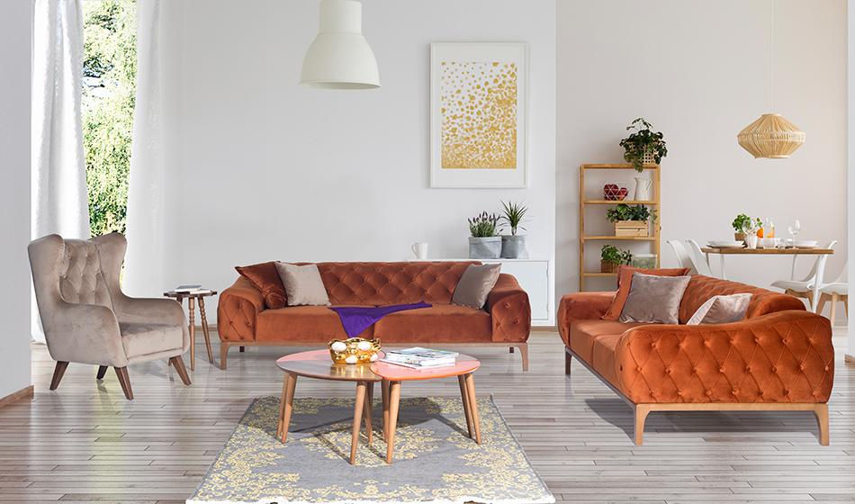 İnegöl mobilya