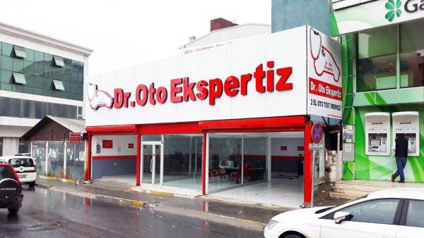 Ataşehir'de Araç Ekspertiz