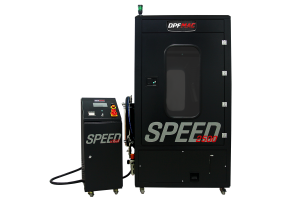 Dpf Cleaning Machines